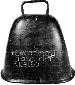Bell of Seagoe
