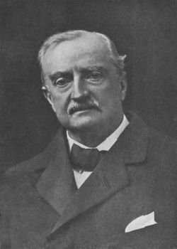 William Ryan Q.C. Commissioner