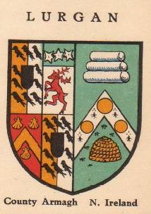 Armagh Coat of Arms