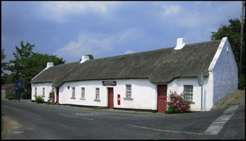 Daniel Winter's House in Loughgall