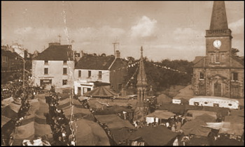 The Lammas Fair