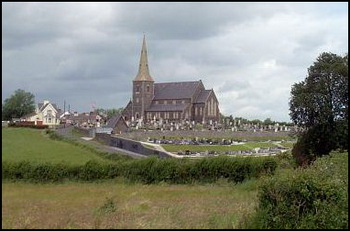 Drumcree Parish